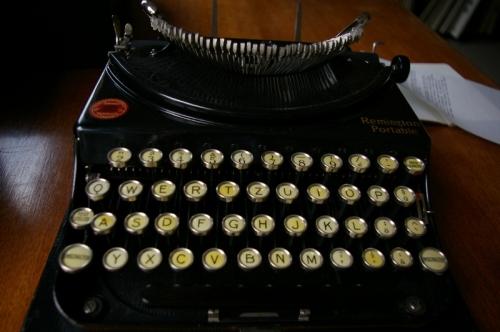 Remington Portable 2 1926