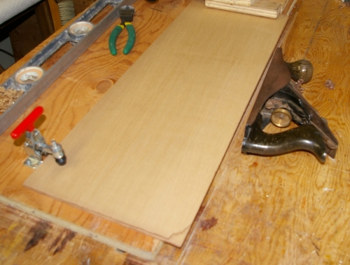 plate joining jig