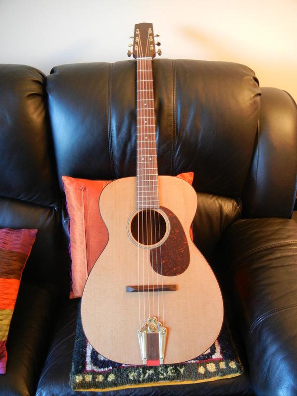 Guitar #29 Model O-65