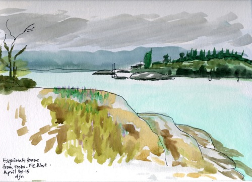 seaview sketch 2