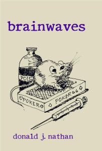 COVER ART BRAINWAVES kindle july 23