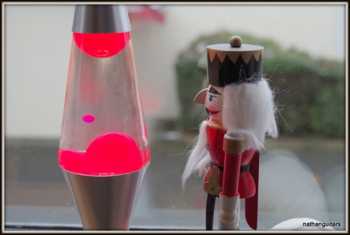 the nutcracker found this mesmerizing