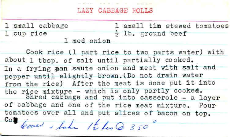 lazy-cabbage-rolls