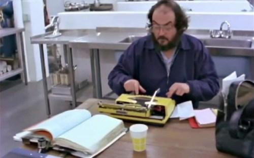 Kubrick I presume?