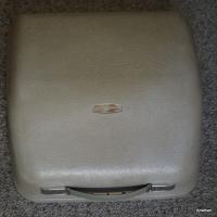 clamshell lid